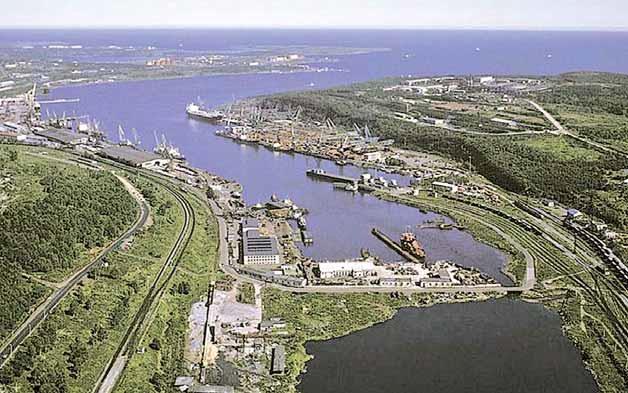 советская гавань индивидуалки